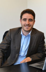 Eric Santos - Operations Manager