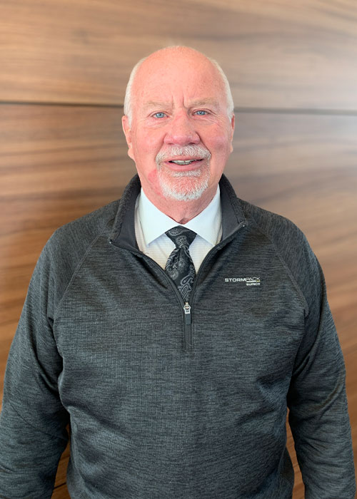 Don Nelson -  Product Specialist