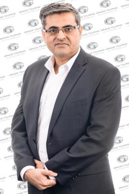 Muhammad Siddiqui - Financial Services Manager