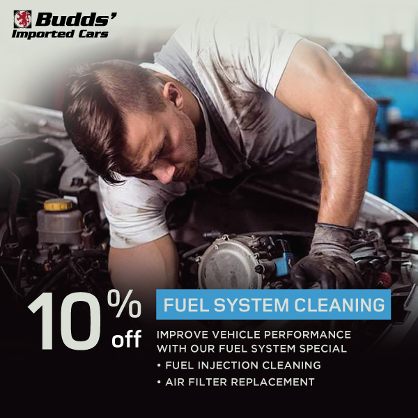 Fuel System Cleaning (May 2019)