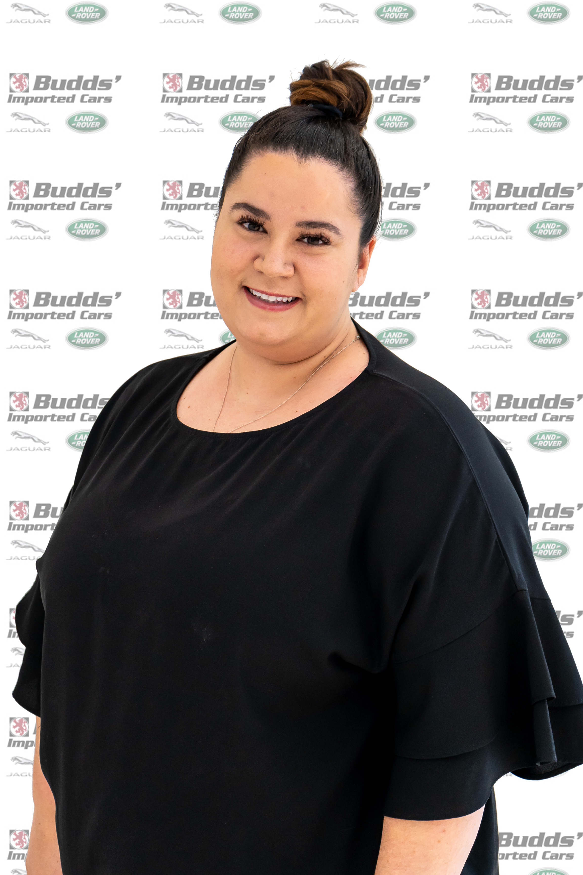 Suse Botelho - Appointment Coordinator