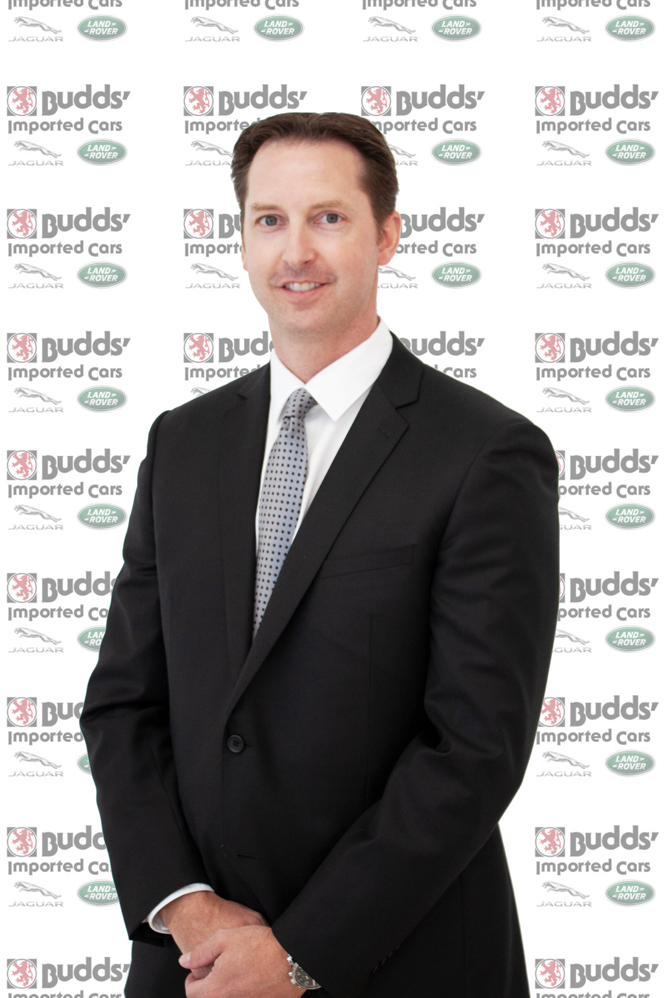 Nick Saley - Sales & Leasing Consultant