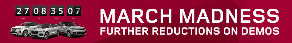 March Madness Further Reductions On Demos