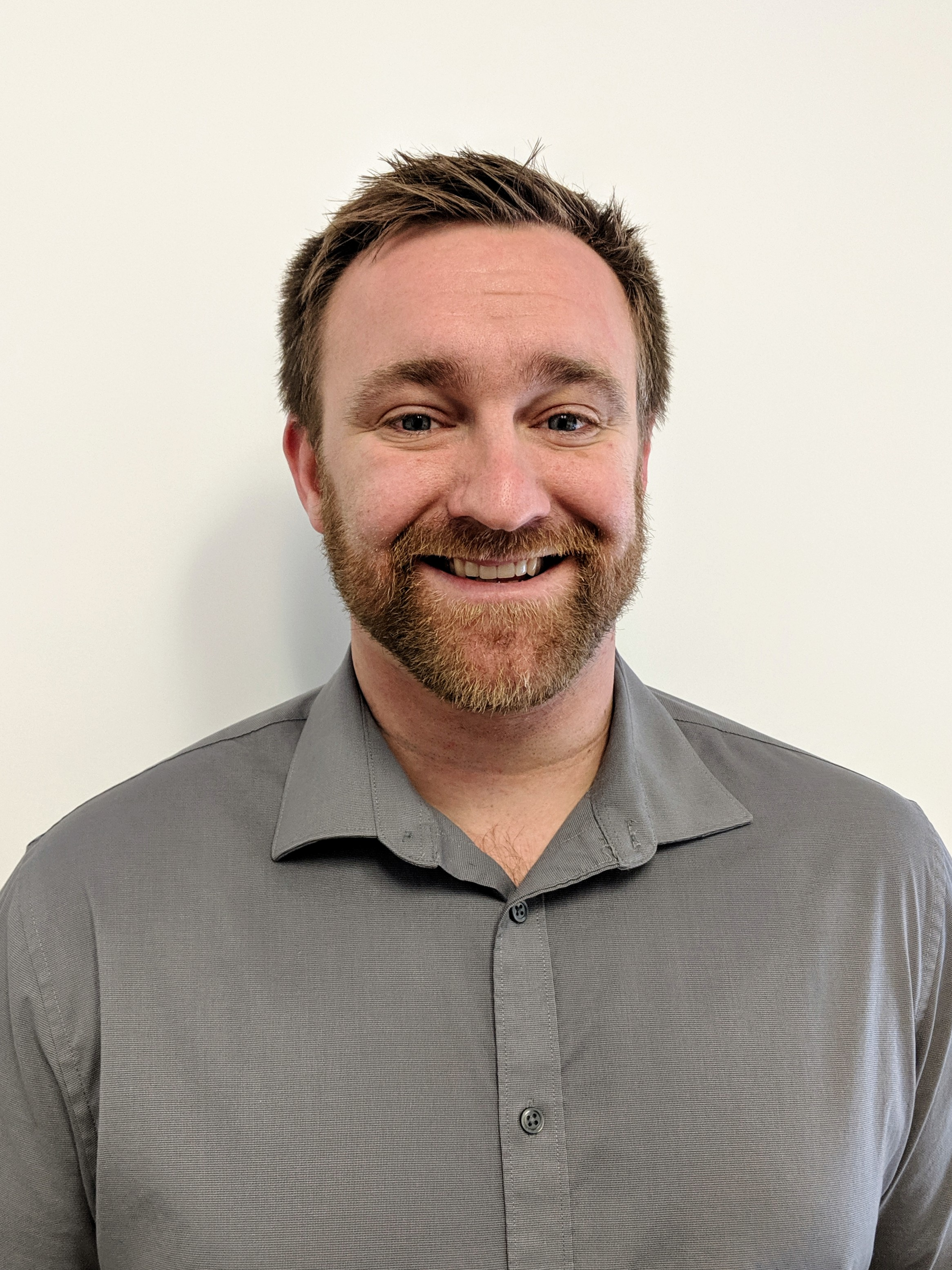 Matthew Seman - Assistant Service Manager