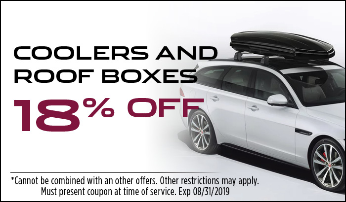 Land Rover Parts Specials | Land Rover Calgary in AB