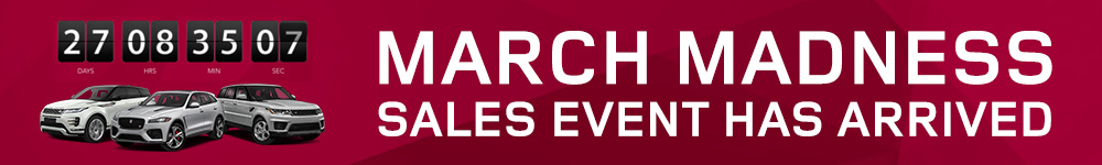 March Madness Sales Event Has Arrived