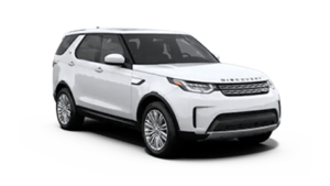 Land Rover Discovery Jellybean