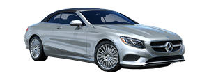 Mercedes S-Class-2 Image