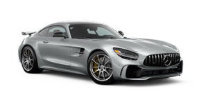 Mercedes-Benz GT Coupe