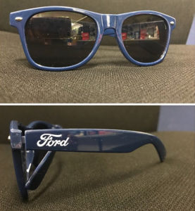 Ford Sunglasses