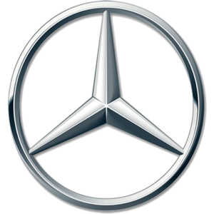 Mercedes-Benz star