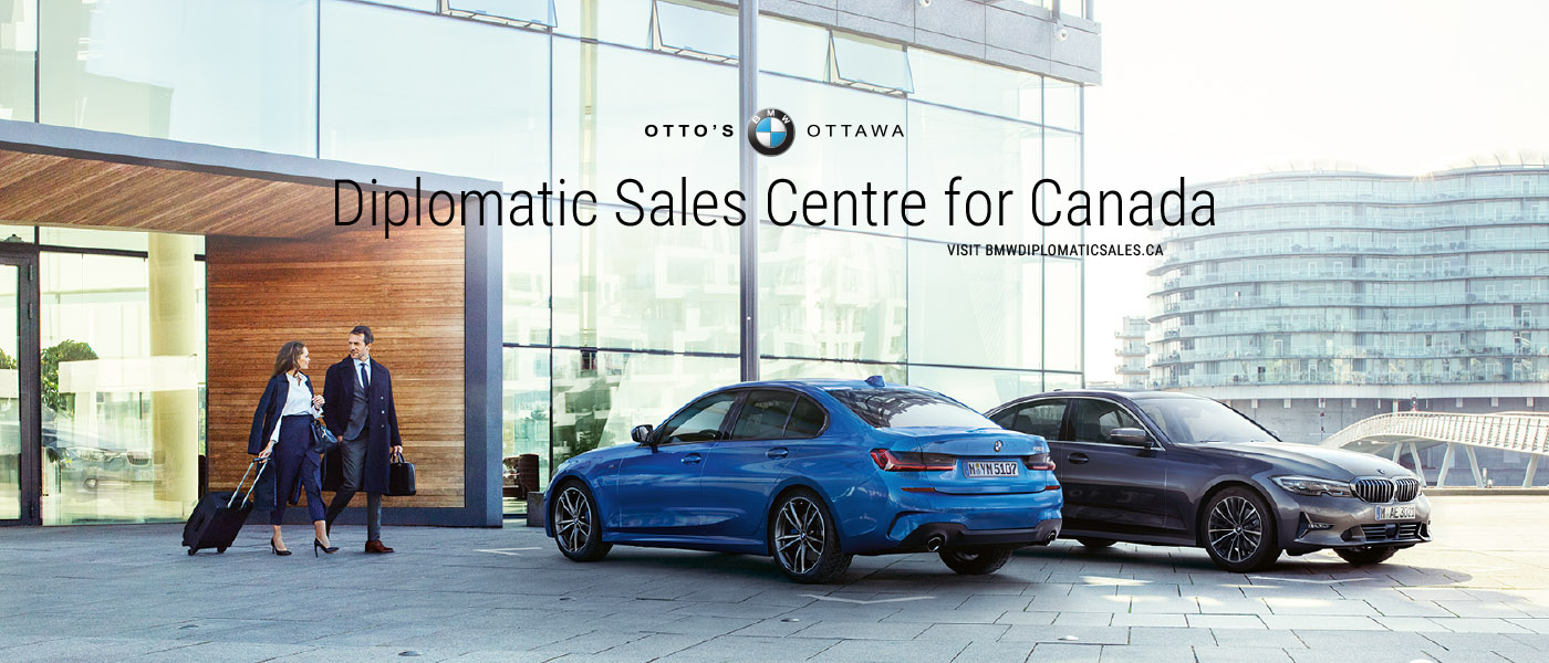 Diplomatic Sales Centre for Canada.