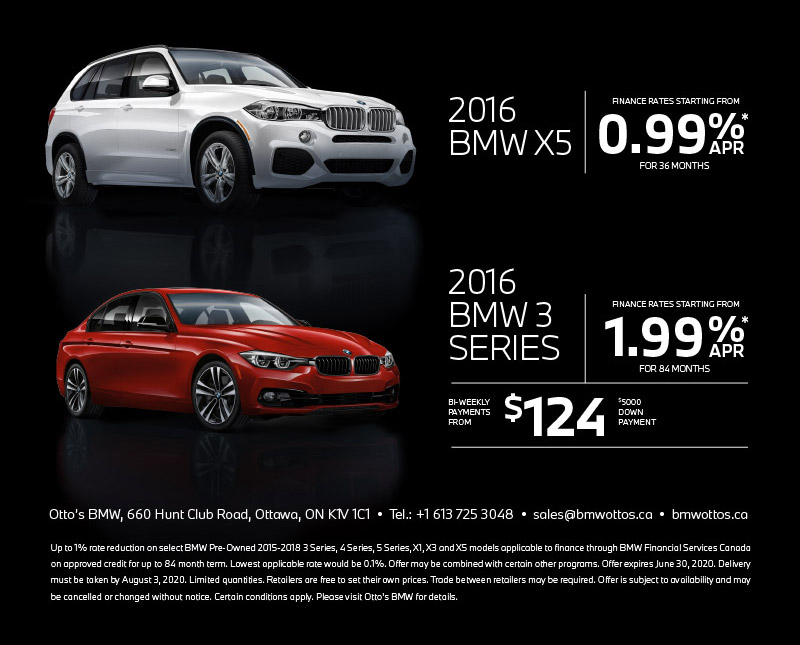 Bmw Preowned Emailer June2020 1b