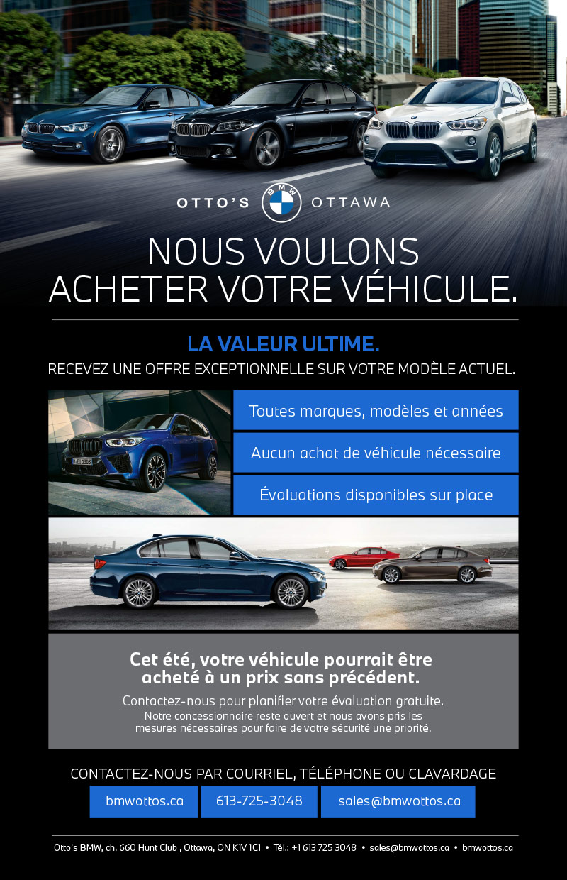 Bmw Upgrade Emailer 2
