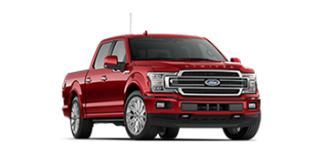 2019 Ford F-150 Limited Jellybean