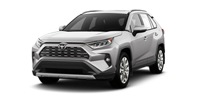 RAV4 Limited trim
