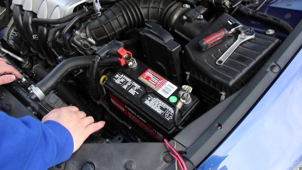 Is it Time to Replace Your Vehicle's Battery?