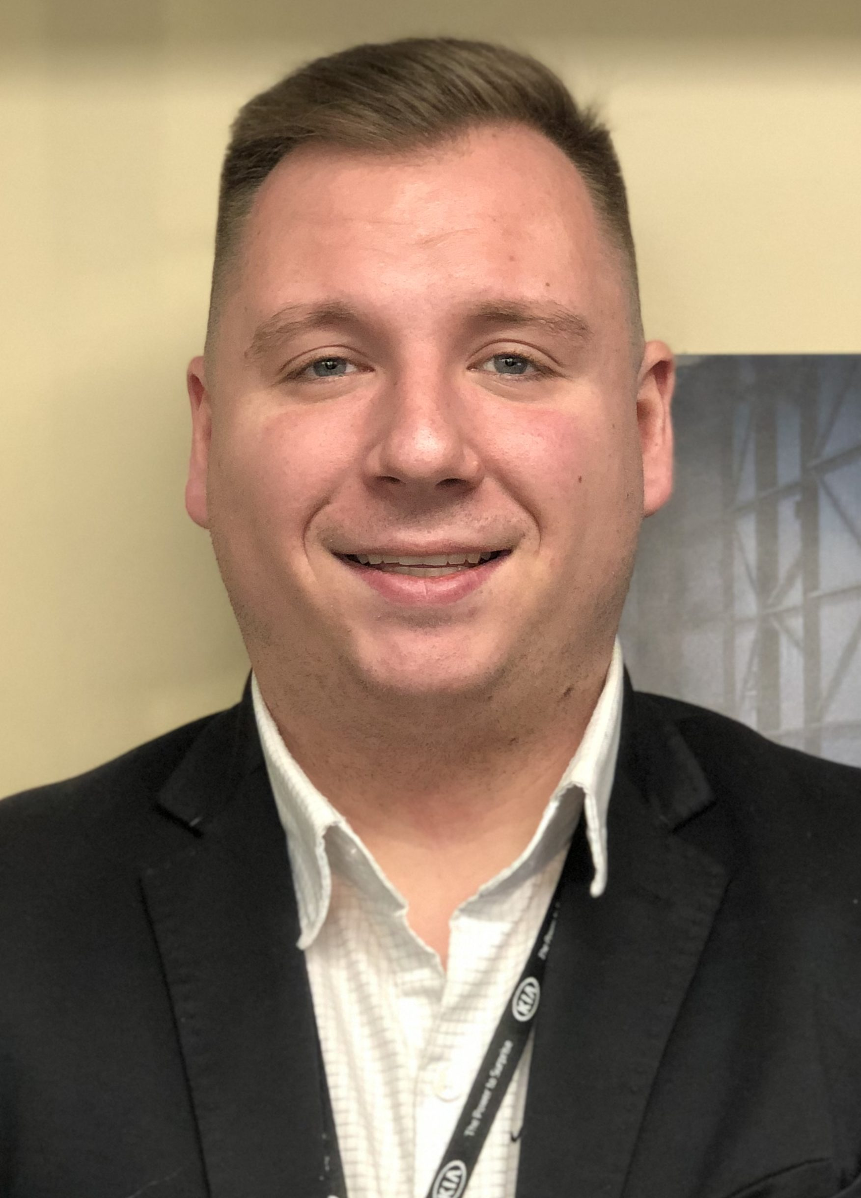 Michael Nagy - Product Specialist