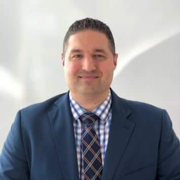 Daniel Angelucci - New Car Sales Manager