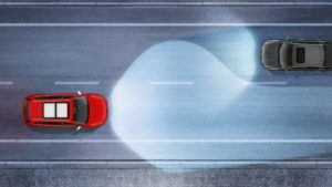 Golf Alltrack Light Assist
