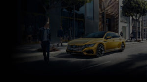 2019 Volkswagen Arteon Safety Features