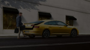 2019 Volkswagen Arteon Safety Features FR