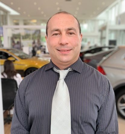 Tony Ravikovich - Sales and Leasing Consultant