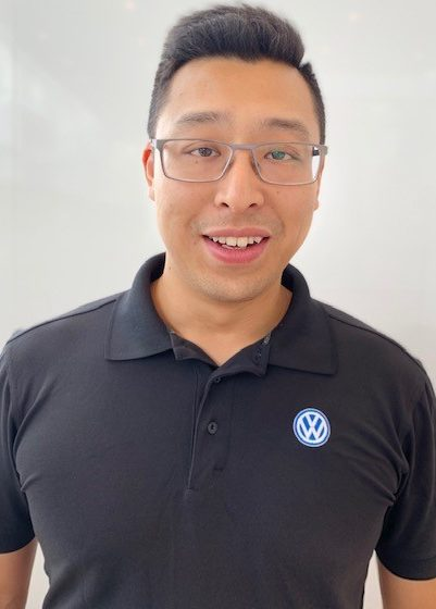Azrin Lee - Customer Service Manager