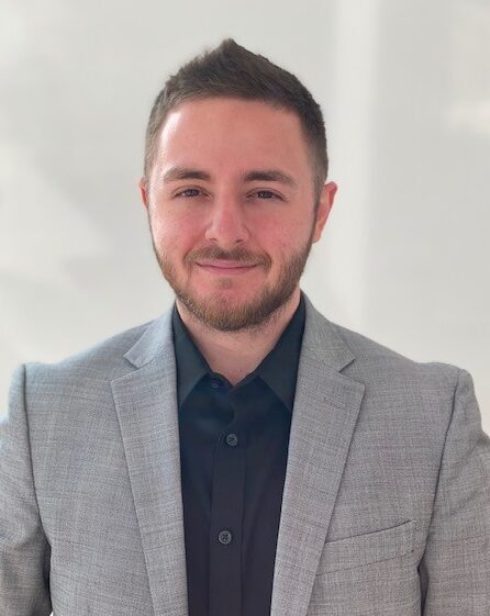 Tyler Glionna - Junior Sales and Leasing Specialist