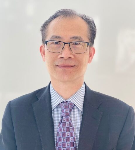 Alan Cheung - Sales and Leasing Consultant