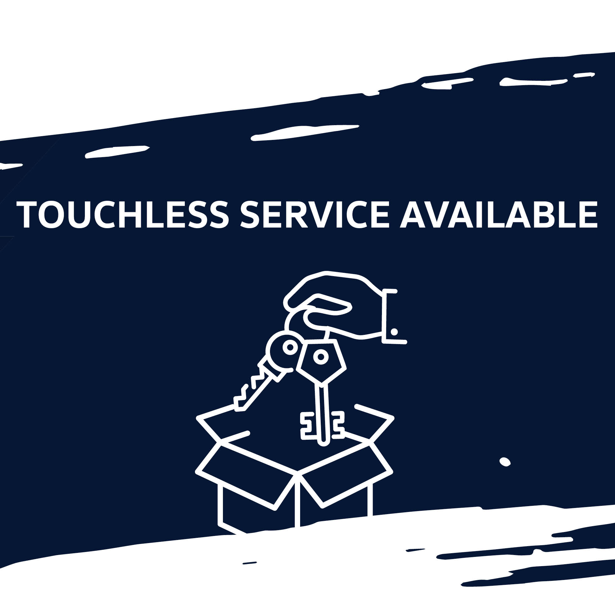 Touchless Service Available At Milton Volkswagen 1
