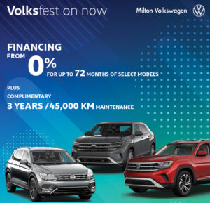 Volksfest On Now Financing From 0%