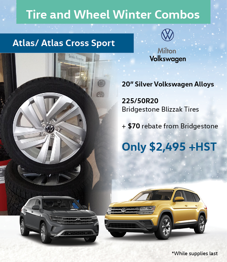 Atlas Winter Tire Special Alloys
