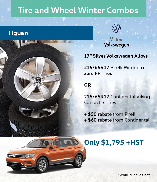 965a 20 Milton Vw Winter Tire Packages November 2020