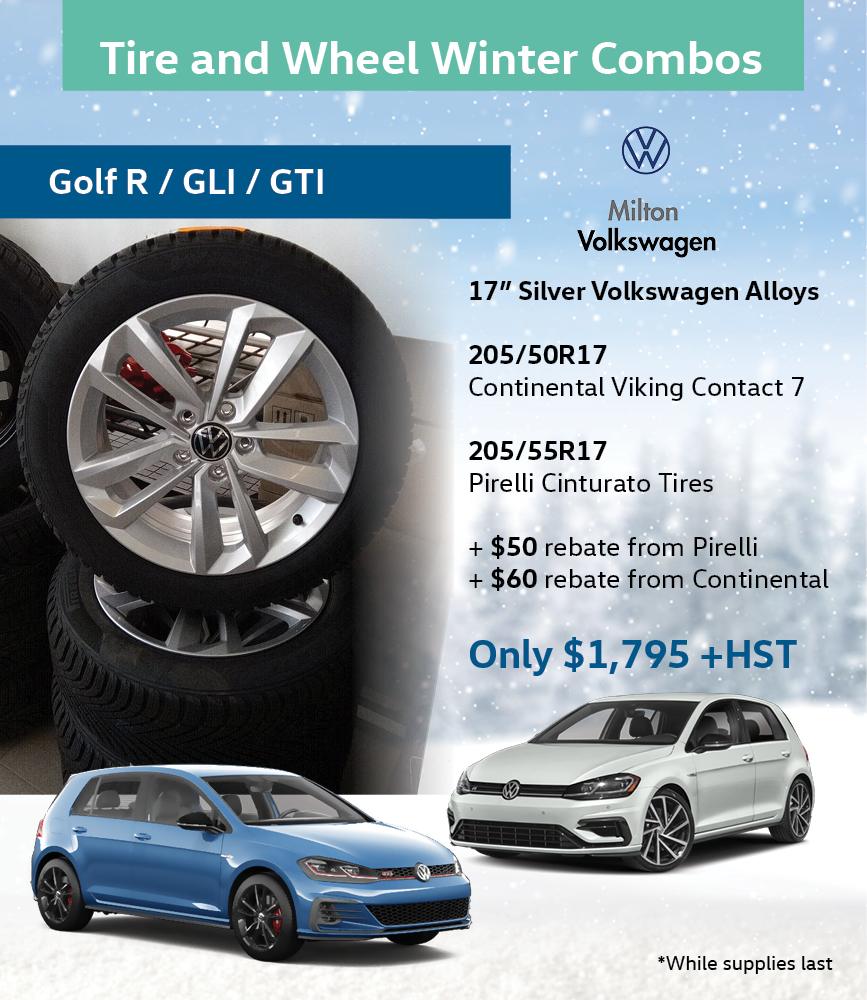 965a 20 Milton Vw Winter Tire Packages November 20205
