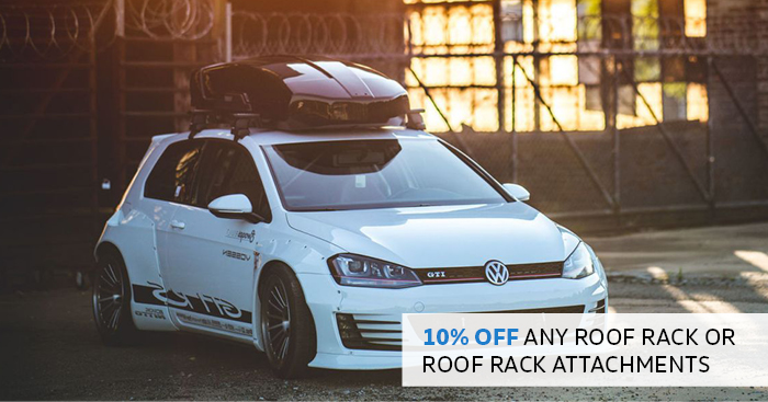 Roof Rack Special