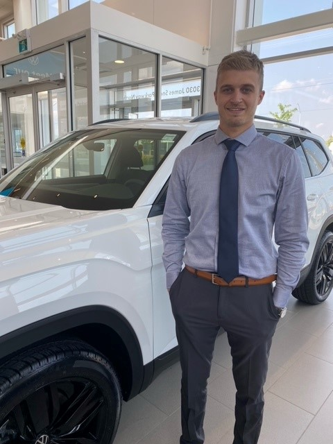 Jack Petrovich - Sales and Leasing Consultant