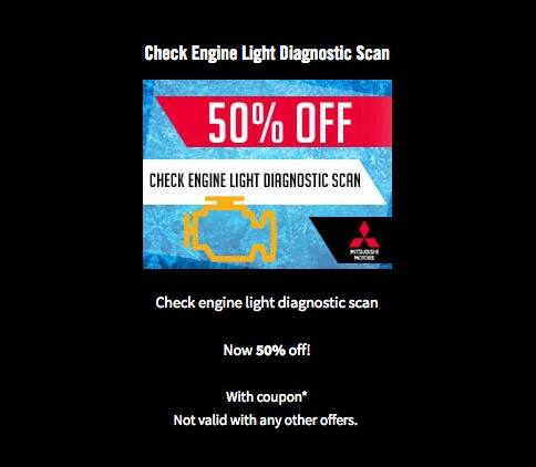 Check Engine Diagnostics