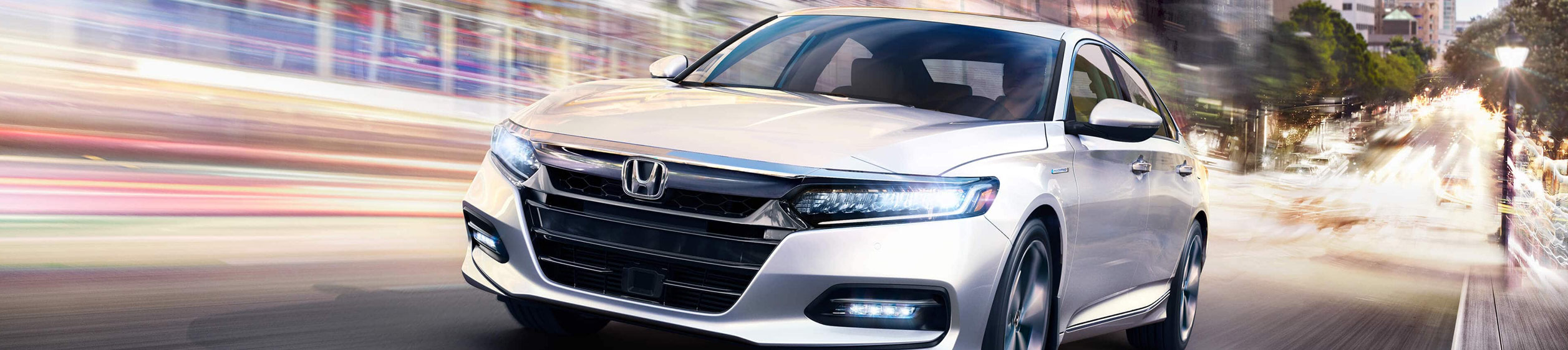 2019 Honda Accord Hybrid feature