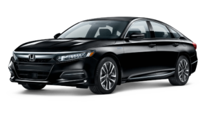 2019 Honda Accord Hybrid jellybean