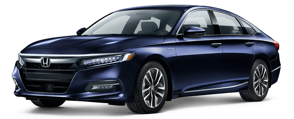 2019 Honda Accord Touring jellybean