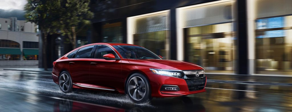 2020 honda accord touring 2.0