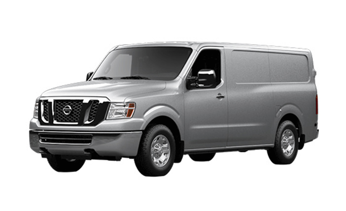 Nissan Commercial Vehicles | West End Nissan in Edmonton