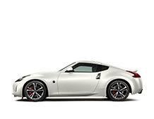 2020 Nissan 370Z Touring Sport Coupe
