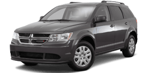 Dodge Journey Van