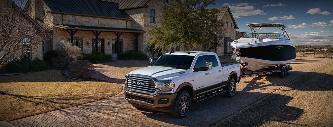 Never get stuck again with the 2020 ram 2500 in fort saskatchewan