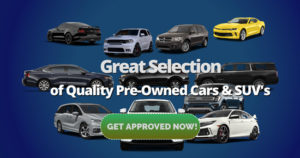 Used Cars Langley British Colombia