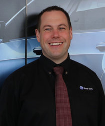 Adrian Bell - Business Manager