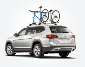 Bike Holder Attachment - Black