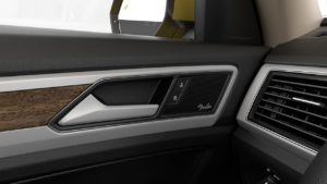 Atlas Fender Premium Audio System